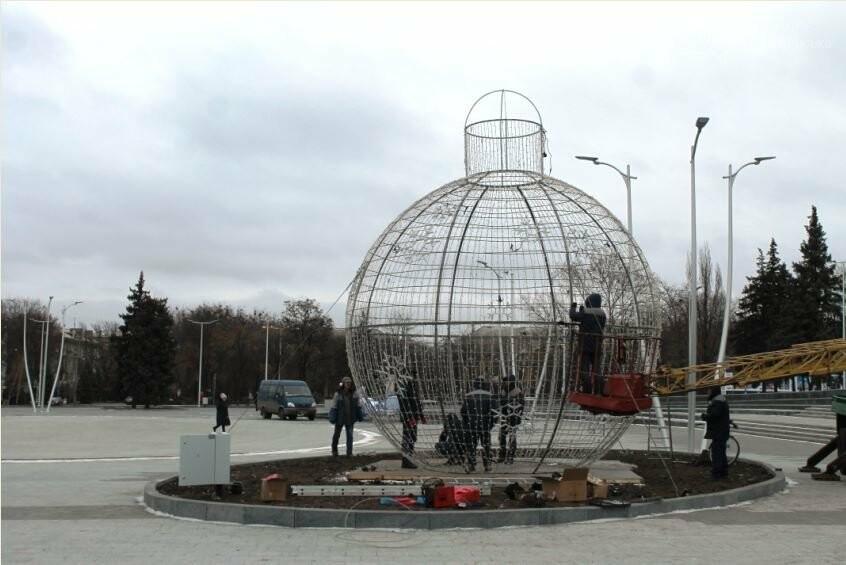 В День Святого Николая в Краматорске зажгут главную городскую елку, фото-3
