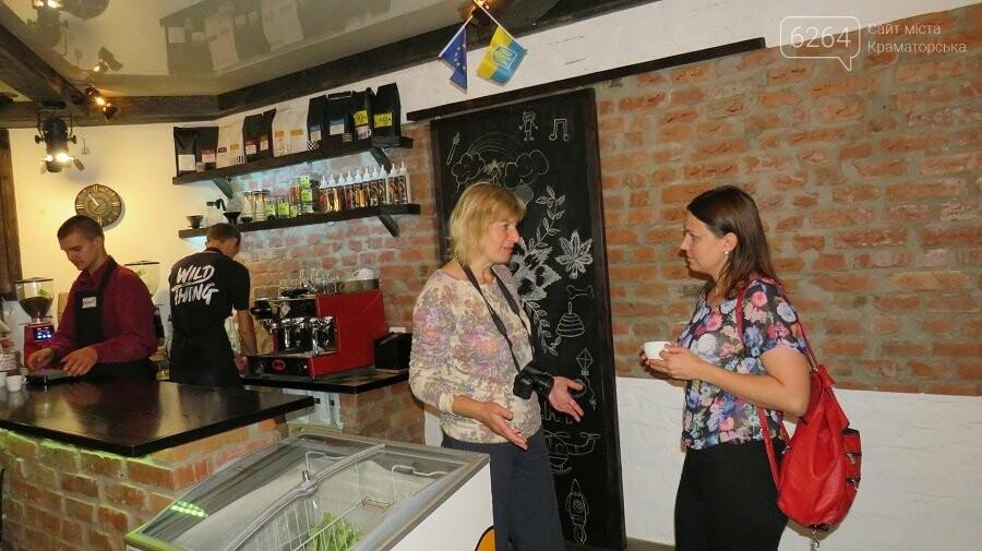 У Краматорську пройшов тренінг бізнес-планування, фото-3