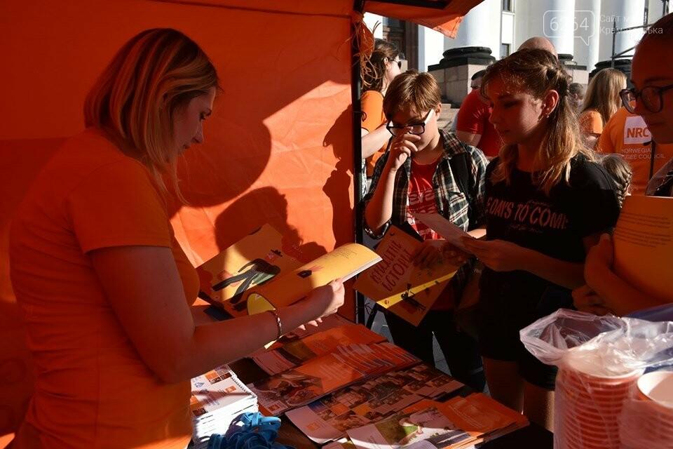 У Краматорську відзначили Всесвітній день гуманітарної допомоги, фото-4