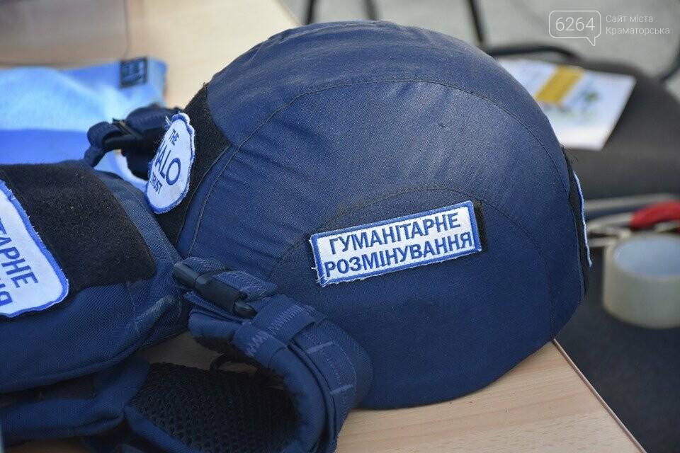 У Краматорську відзначили Всесвітній день гуманітарної допомоги, фото-12