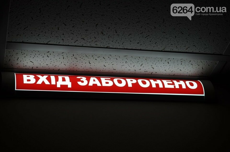 Міський голова перевірив хід виконання ремонтних робіт в ІРЦ та міський лікарні Краматорська, фото-3