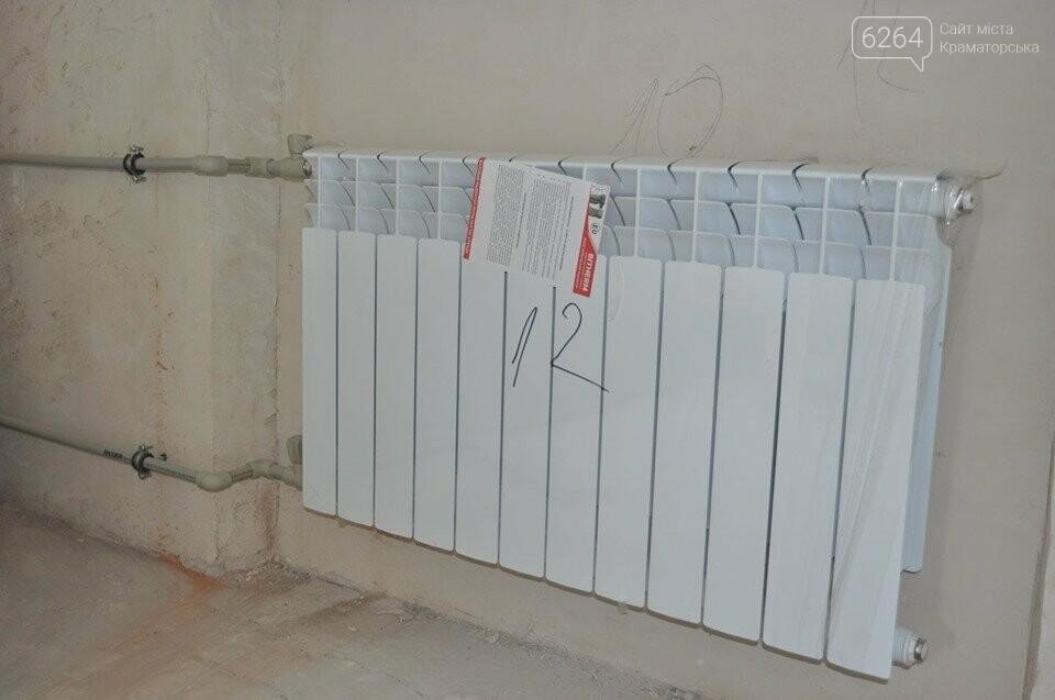 Міський голова перевірив хід виконання ремонтних робіт в ІРЦ та міський лікарні Краматорська, фото-8