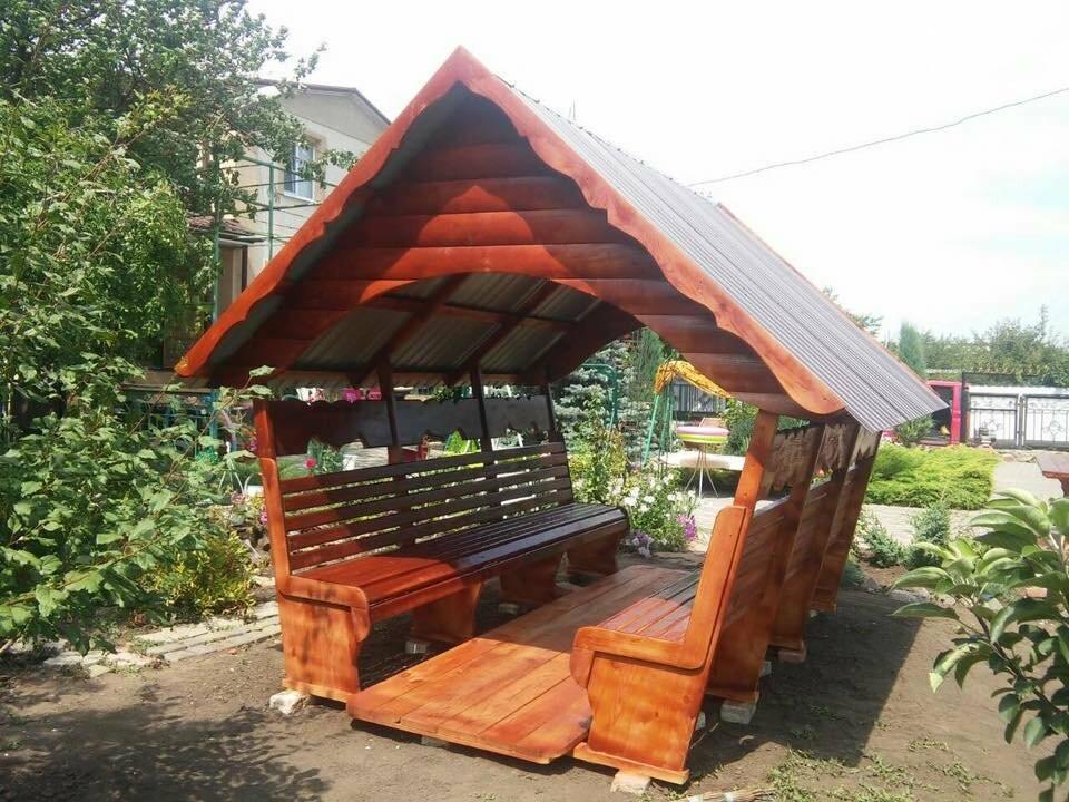 Lesovik – деревянные изделия под заказ, фото-11