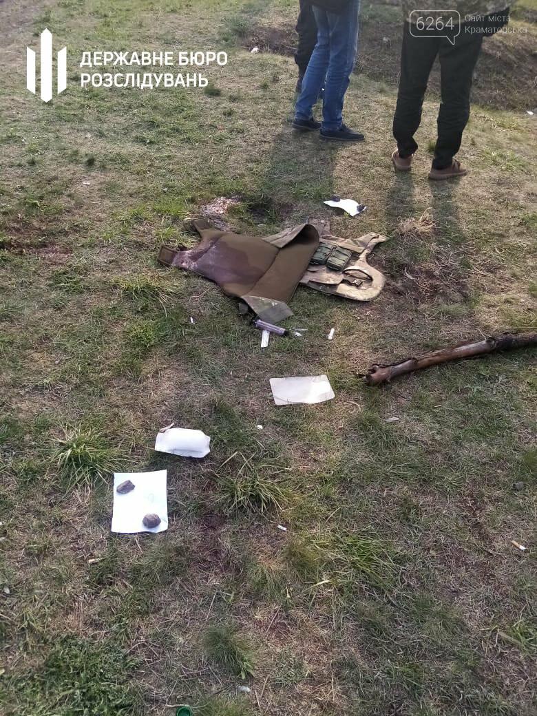 В Донецкой области во время учений взорвался миномет, один военнослужащий погиб, восем ранены - ГБР, фото-2