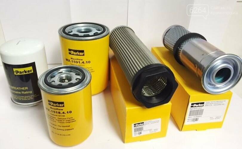 Parker фильтры и фильтрующие элементы, пользуйтесь качественными и долговечными расходниками для гидравлики, фото-1