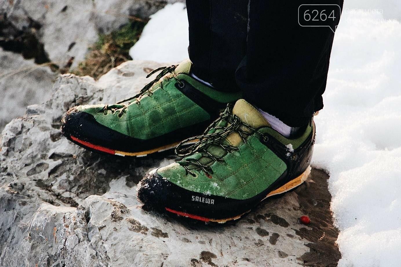 Охотничья обувь – правила выбора и особенности материалов, фото-2