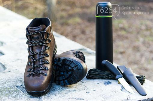 Охотничья обувь – правила выбора и особенности материалов, фото-1