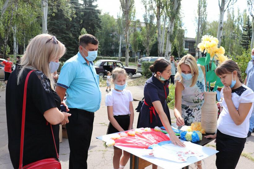 У Краматорську відбувся Фінальний етап етнокраєзнавчого фестивалю «Люби і знай свій рідний край», фото-2