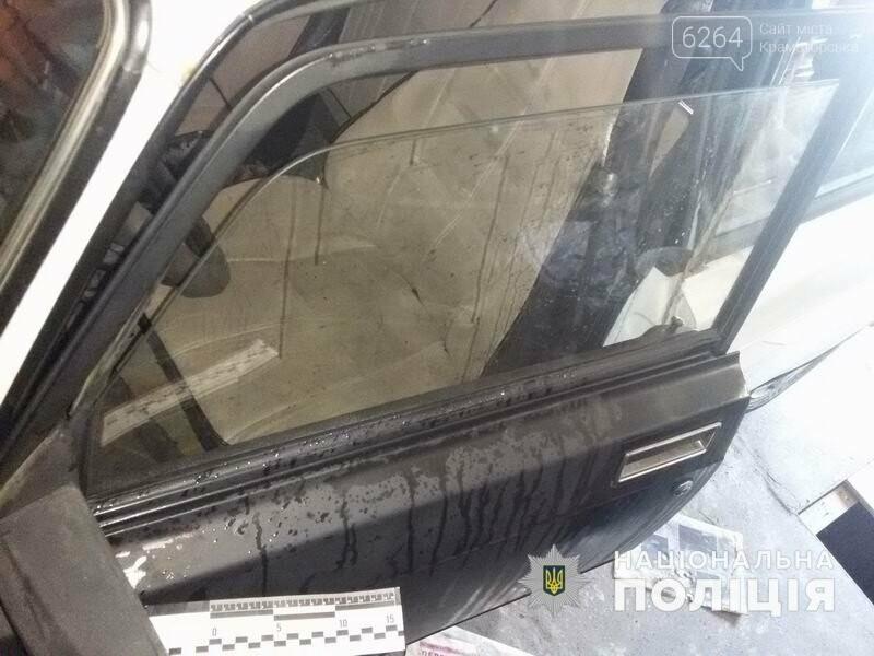 Поліція затримала злочинну групу, яка ймовірно причетна до крадіжок у Краматорську і сусідніх містах, фото-2