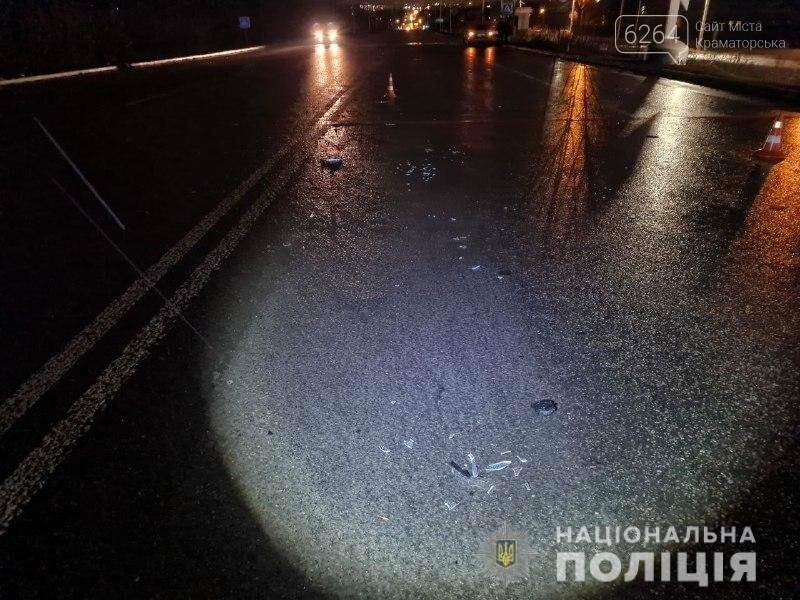 У Краматорську сталася смертельна аварія, фото-3