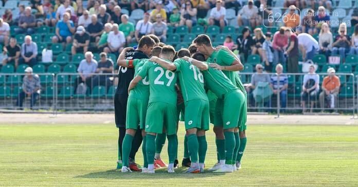 «Авангард» поменял состав перед весенней частью сезона в первой лиге, фото-1