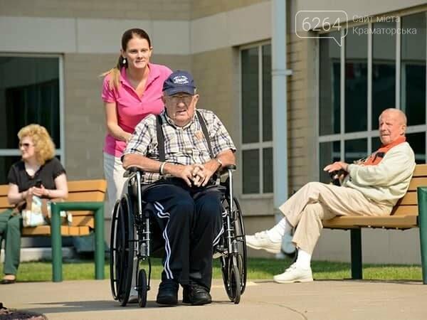 Дом престарелых Новая Жизнь  – это лучший частный дом престарелых, фото-1
