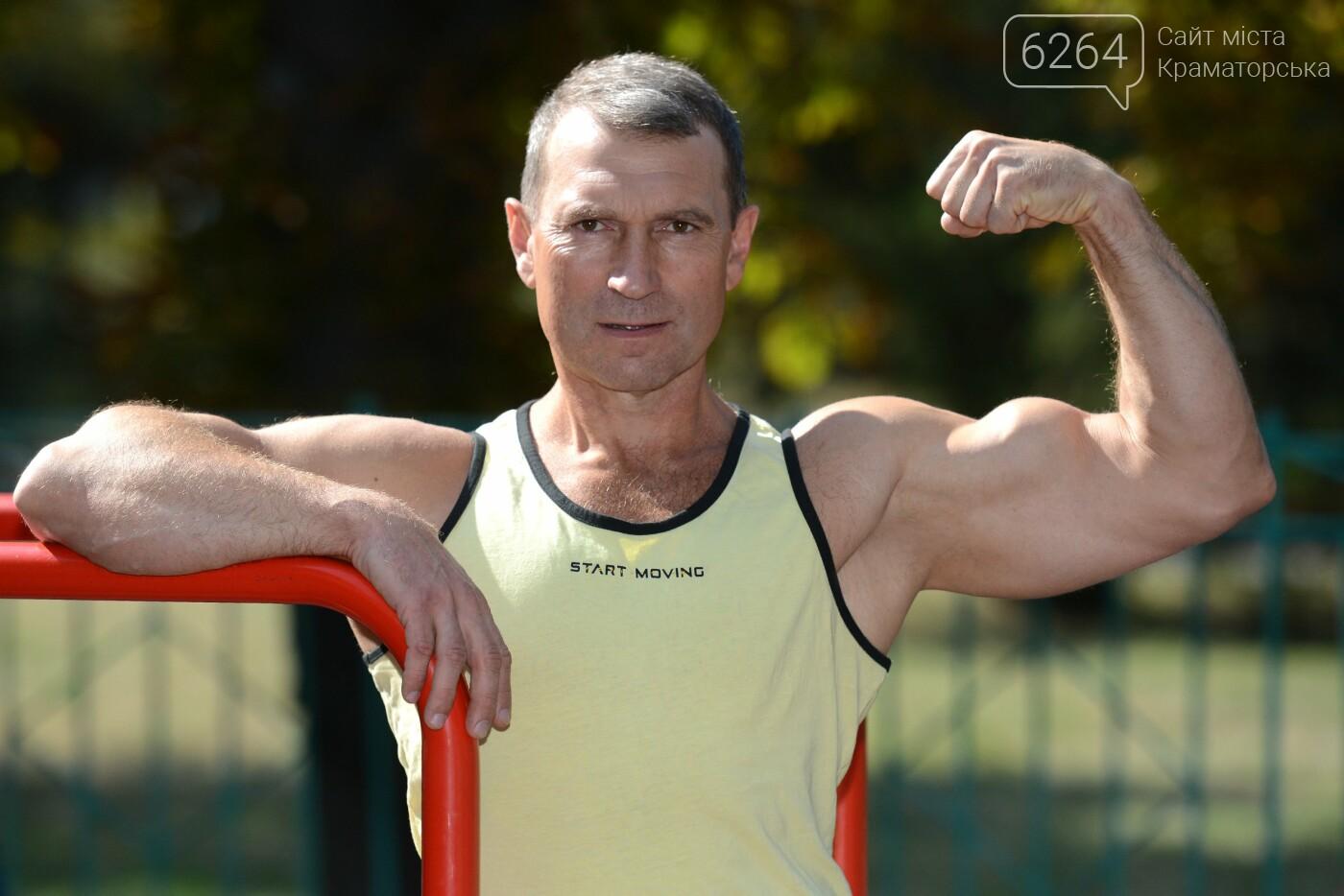 ЭСТЕТИК GYM - энергия твоего успеха: взгляни на фитнес по-новому, фото-7
