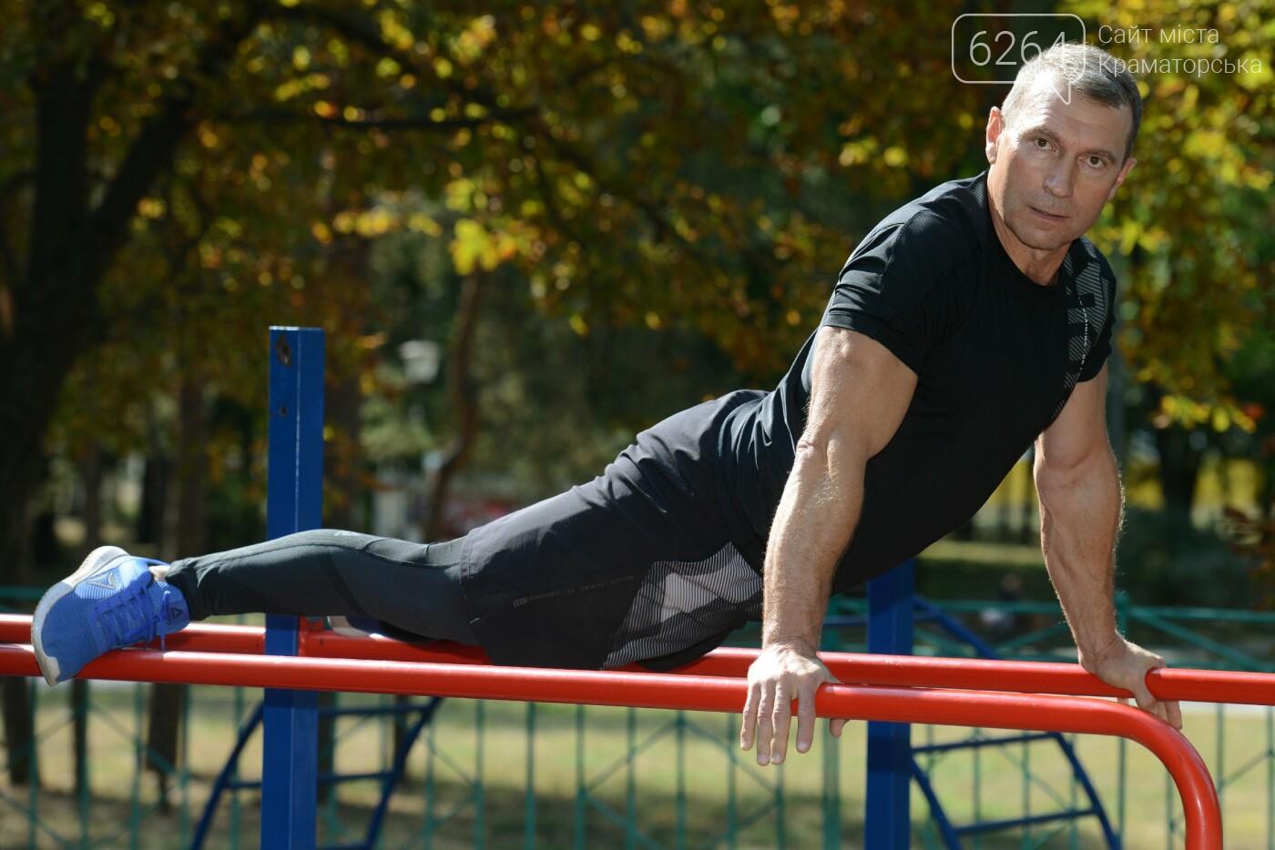 ЭСТЕТИК GYM - энергия твоего успеха: взгляни на фитнес по-новому, фото-6