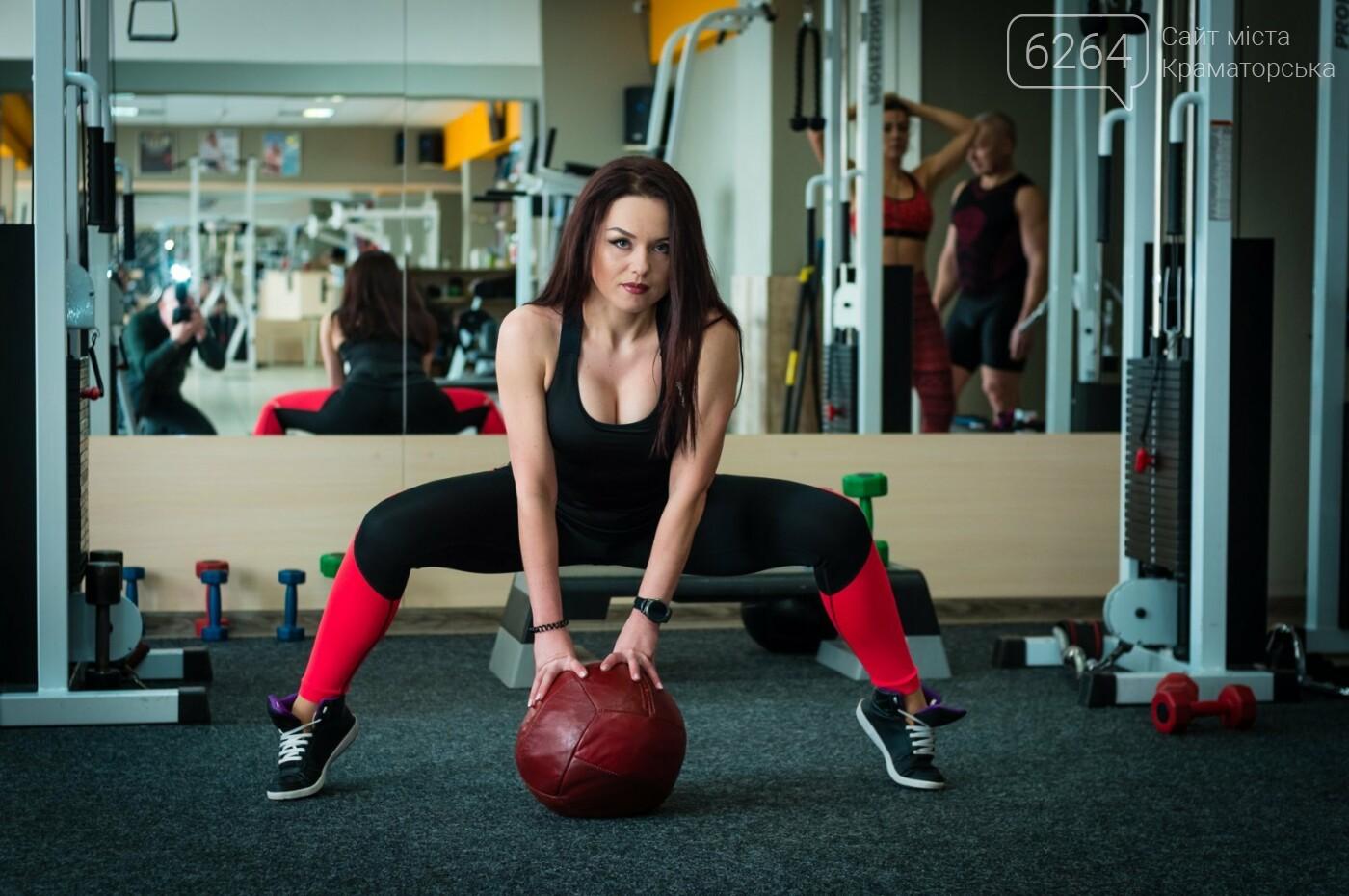 ЭСТЕТИК GYM - энергия твоего успеха: взгляни на фитнес по-новому, фото-9