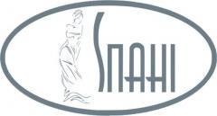 Логотип - SПані, салон красоты и здоровья в Краматорске
