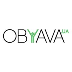 Логотип - Объявления Краматорска - OBYAVA.ua