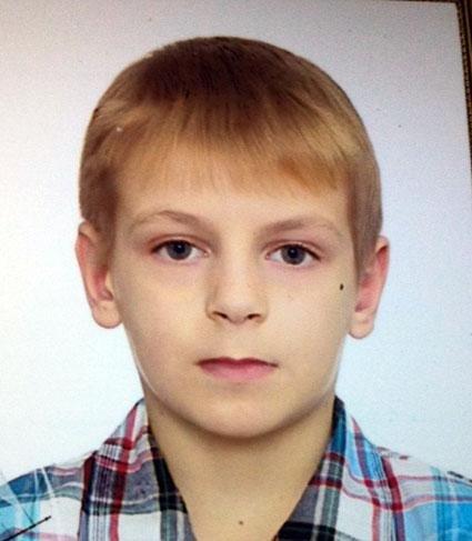 В Донецкой области пропали двое детей , фото-2