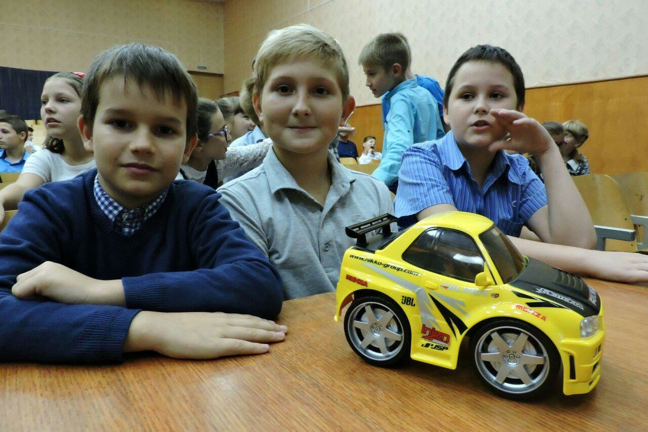 Внимание! Дети на дороге., фото-8