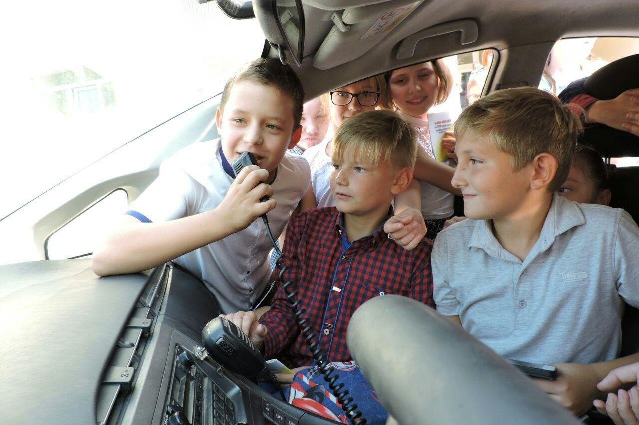 Внимание! Дети на дороге., фото-3
