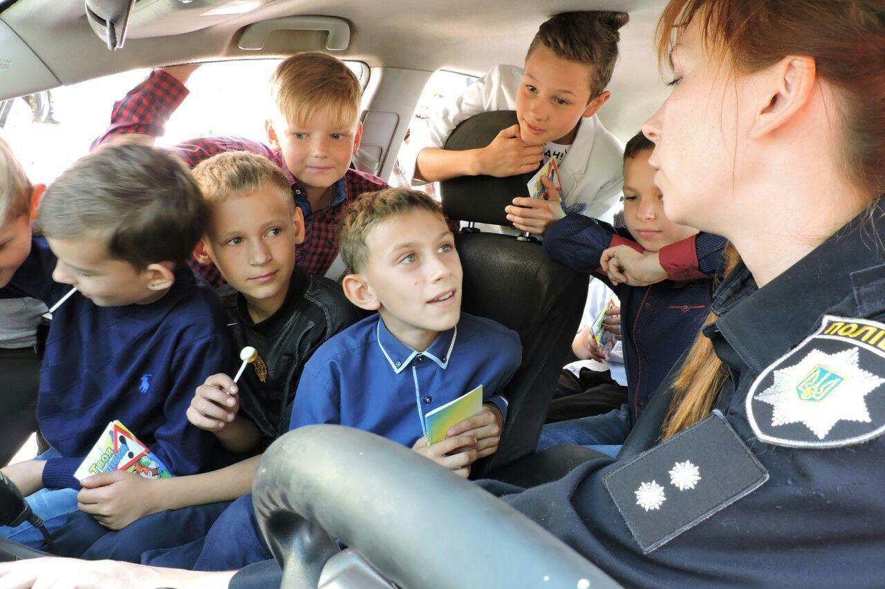 Внимание! Дети на дороге., фото-4