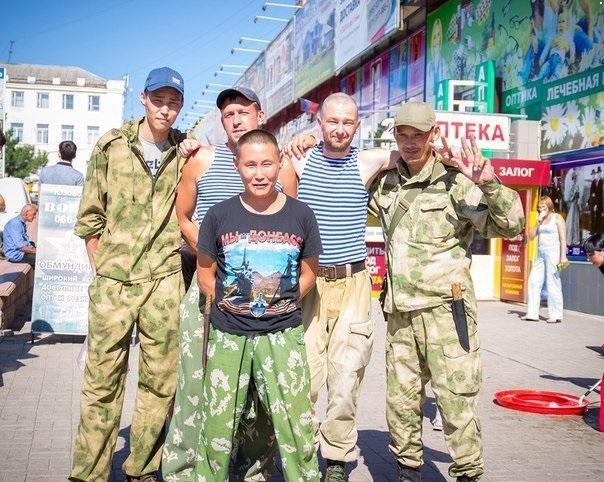 За поребрик. Если хочешь погасить кредит в России, нужно ехать воевать в Украину!, фото-3