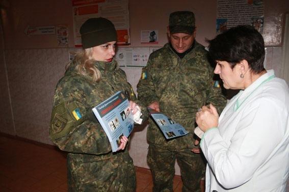 В Донецкой области продолжается информационная кампания по противодействию мошенничества, фото-1
