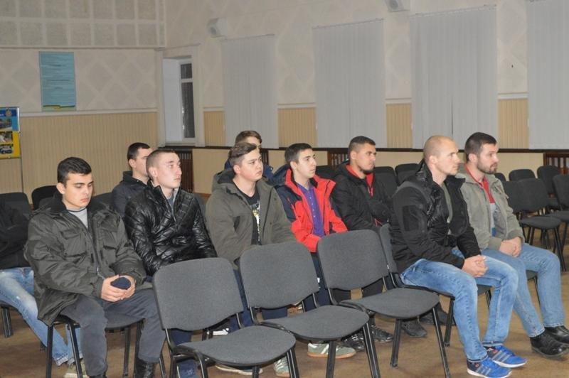 За общественным порядком в Краматорске будет следить «Асгард», фото-2