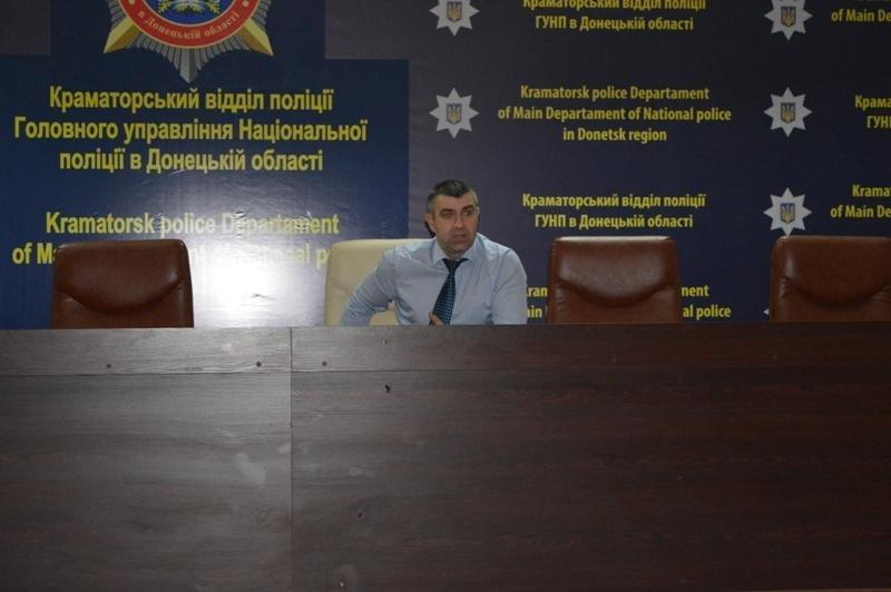 За общественным порядком в Краматорске будет следить «Асгард», фото-1