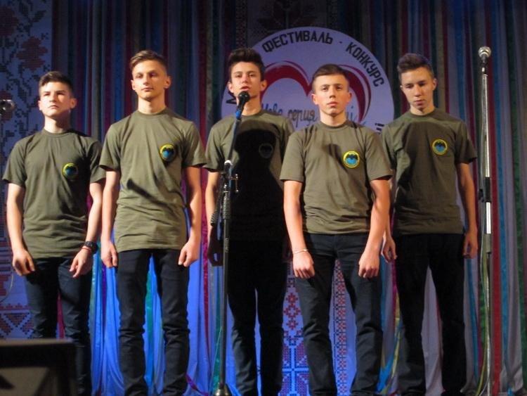 Ко Дню украинского языка и письменности в Краматорске провели фестиваль-конкурс, фото-2