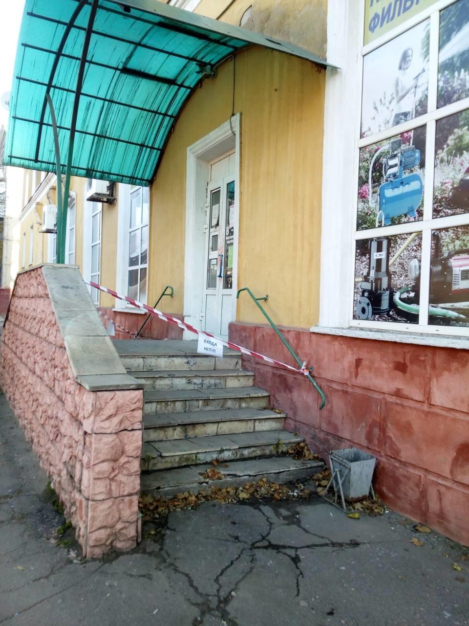 Дерзкое ограбление предпринимателей-переселенцев в Краматорске, фото-2