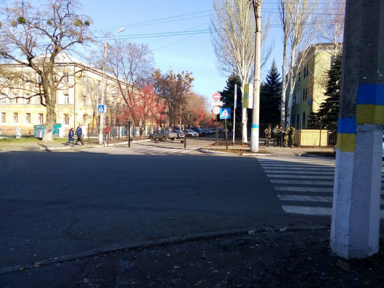 Дерзкое ограбление предпринимателей-переселенцев в Краматорске, фото-4