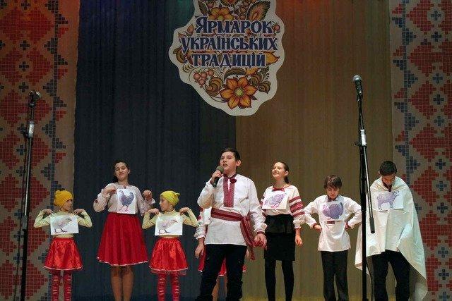 В Краматорске определили лучших знатоков украинских традиций, фото-2