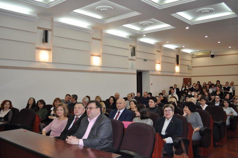 В Краматорске состоялись торжества по случаю дня местного самоуправления, фото-2