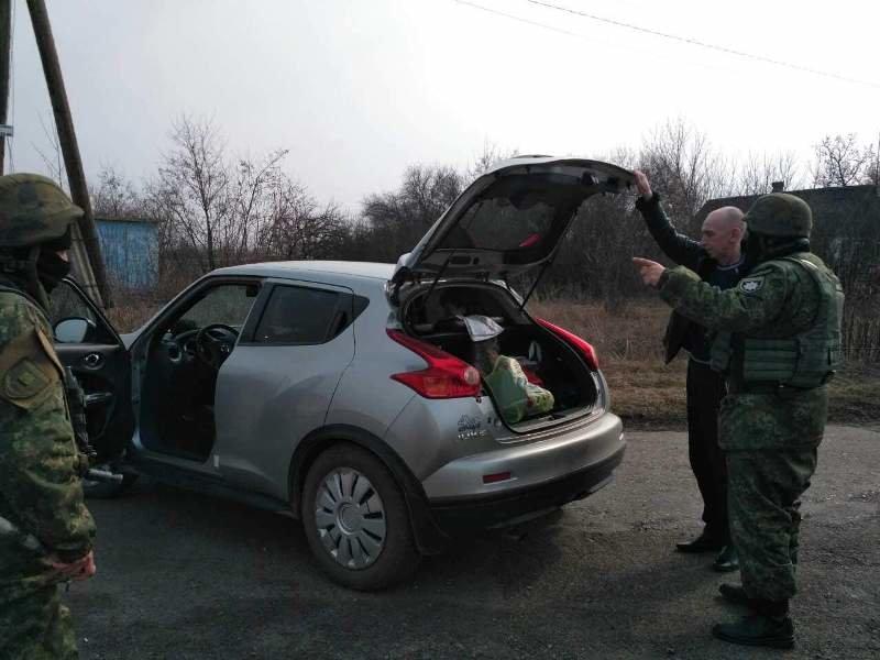 В Краматорске подвели итоги работы блокпоста с начала года, фото-1