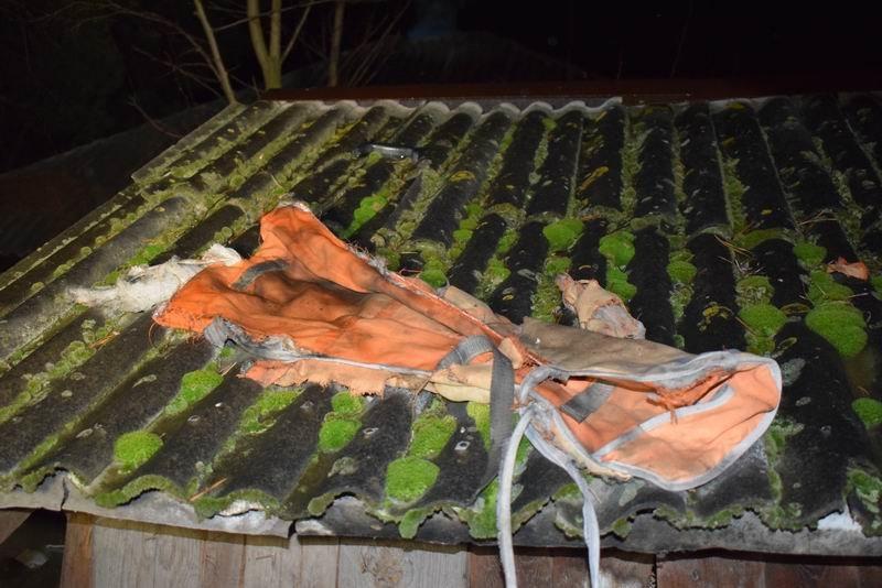 В Славянском районе мужчина погиб, когда распиливал снаряд болгаркой, фото-3