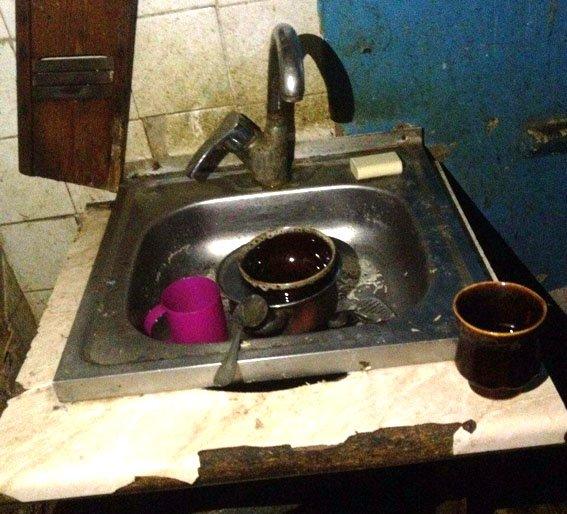 Правоохранители Краматорска спасли четырех детей от замерзания в родном доме, фото-4