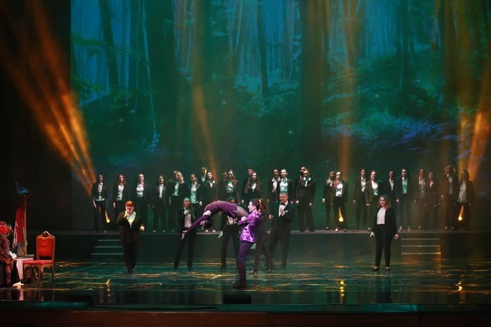Артисти з Краматорська виступили в україно-американському шоу «Шлях до Бродвею» , фото-3