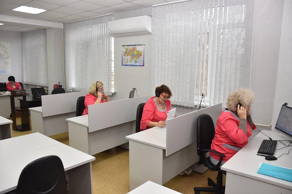 В Краматорске открыли областной центр экстренной медицинской помощи, фото-2