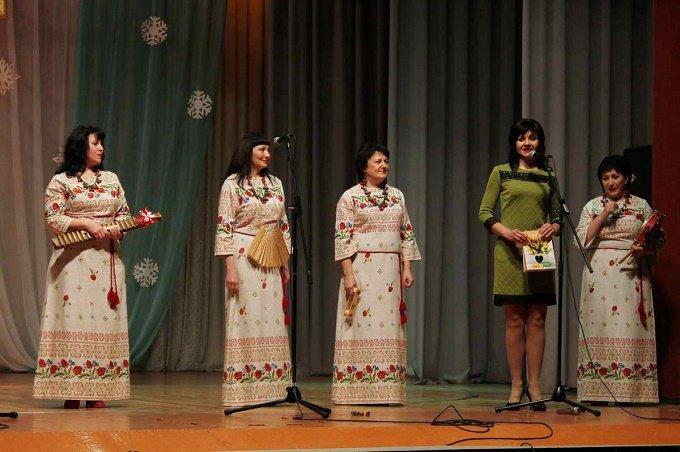 Вокальный ансамбль Краматорска «Вишневое Ожерелье» отметил 15-летие, фото-2