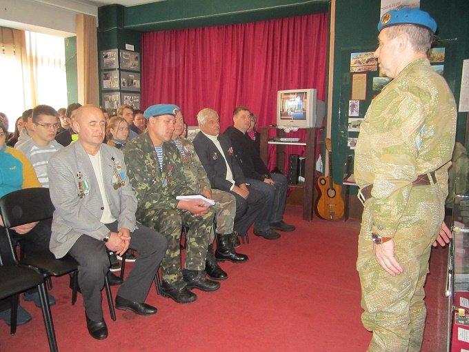 В Музеї Краматорська відкрилась виставка пам'яті «Опалені Афганістаном», фото-1