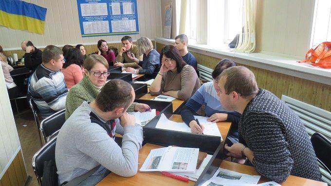 В Краматорске прошел бизнес-практикум для предпринимателей, фото-1