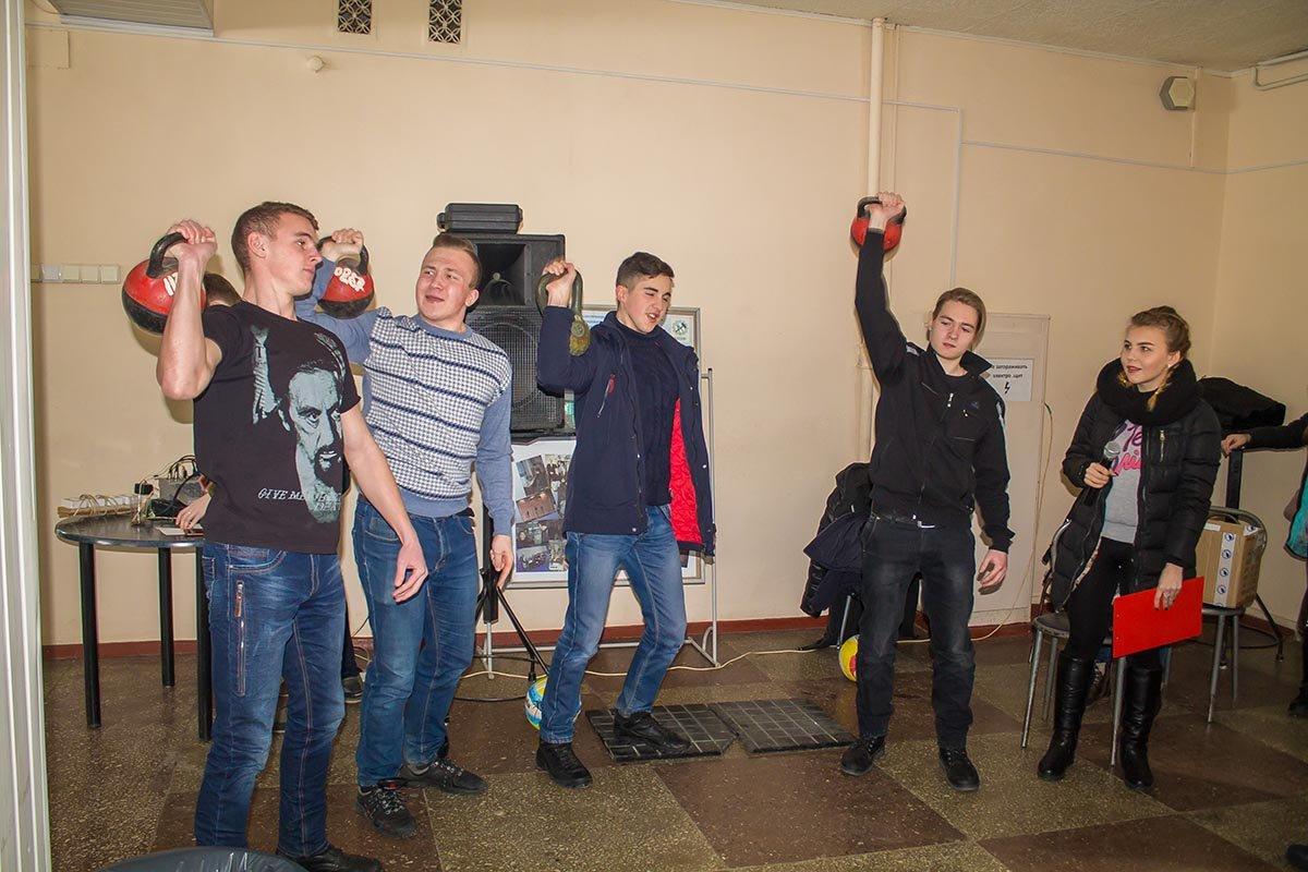 В ДГМА весело и вкусно отпраздновали Масленицу, фото-1