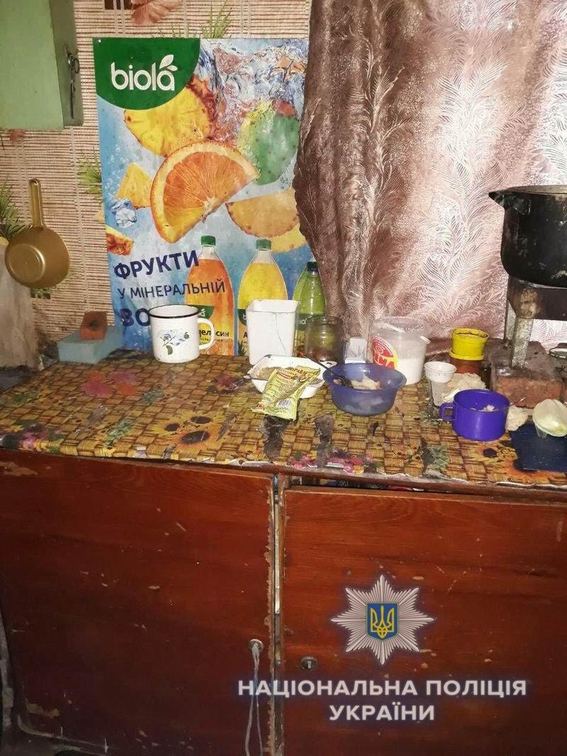 В Краматорске полиция изъяла из семьи ребенка из-за равнодушия родителей, фото-3