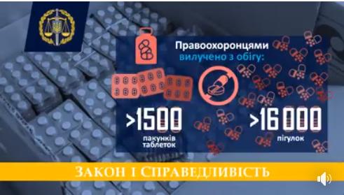 В Краматорске и Мариуполе разоблачена деятельность ряда аптек, торговавших наркотиками без рецептов, фото-1
