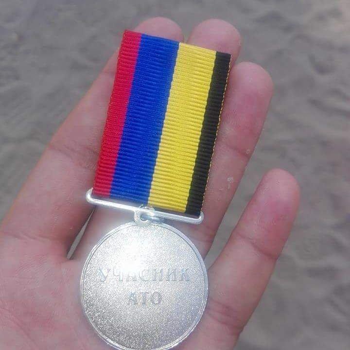 Окопная война на Донбассе будет продолжаться, и интенсивность ее будет падать каждый день - воин АТО, фото-2