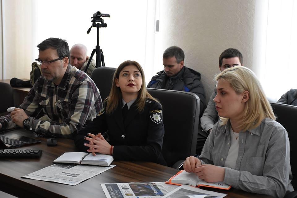 В Краматорске журналистов и госслужащих учили противостоять российской информационной агрессии, фото-2