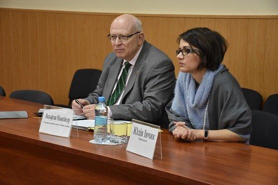 В Краматорске обсудили возможности сотрудничества с Германией, фото-1