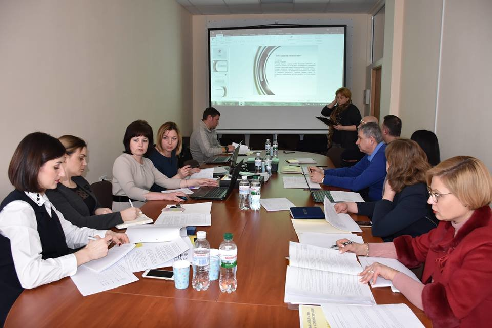 В Краматорске презентовали лучшие работы краеведческого конкурса «Донеччина.UA» , фото-1