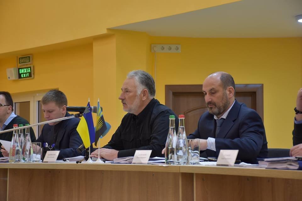 Донетчина должна быть самой чистой областью Украины - Павел Жебривский, фото-2